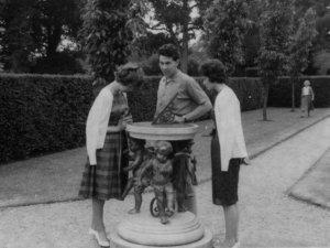 parents at polesden c1960