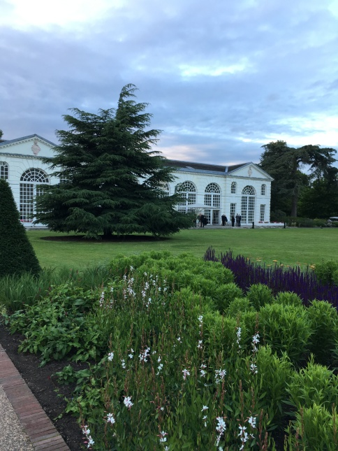 The Orangery, Kew