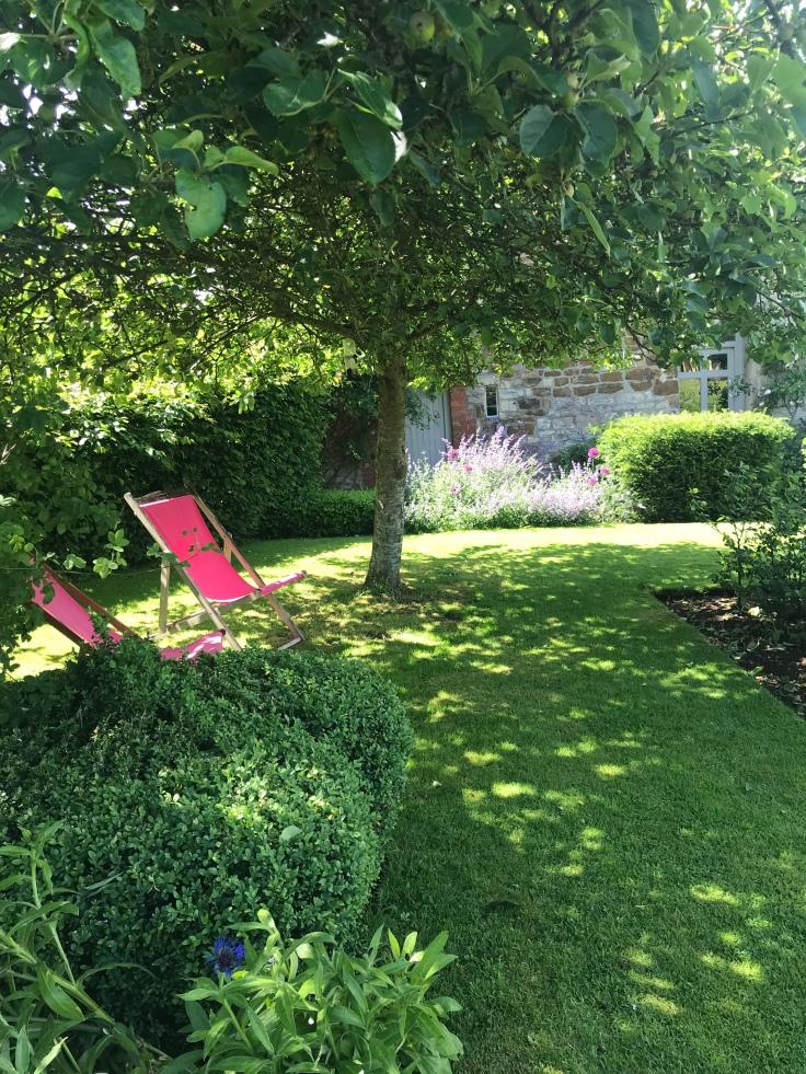 Wappenham open gardens