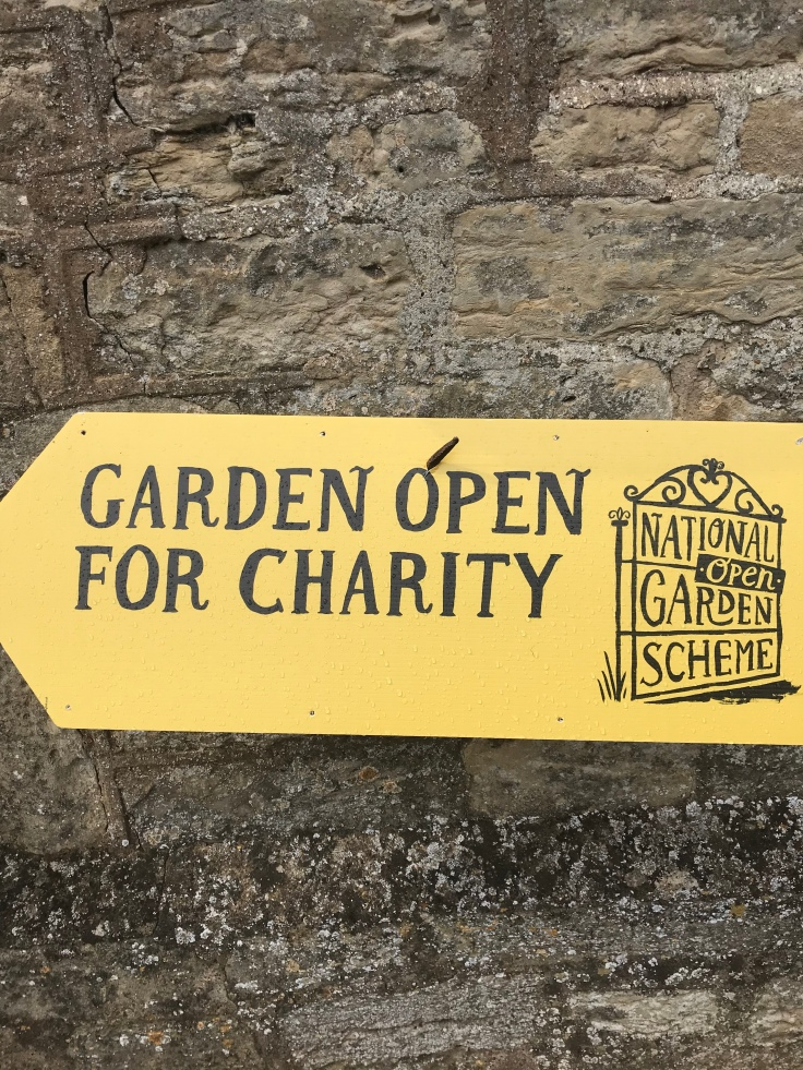 NGS open gardens