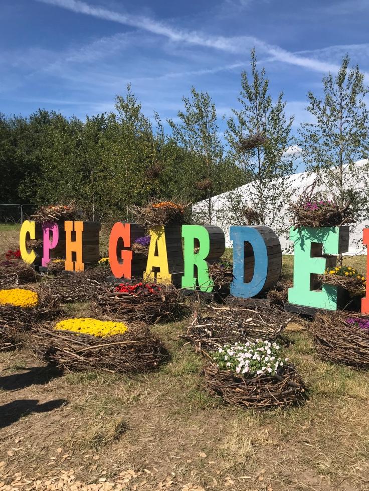 CPH garden show 2019